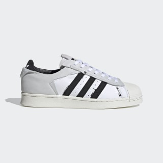 Superstar WS2 Schuh Cloud White / Core Black / Off White FV3024