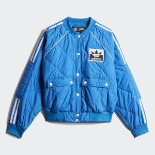 Quilted Originals Jacke Bluebird DZ0023