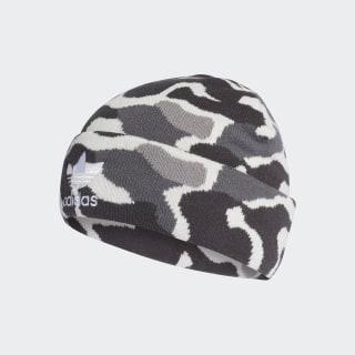 Bonnet Camouflage Multicolor DH1019