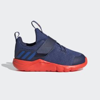 Zapatillas RapidaFlex Tech Indigo / Glory Blue / Solar Red EF9721
