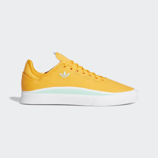 Tenis Sabalo Real Gold / Clear Mint / Cloud White EG2776