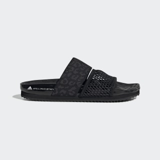 Stella-Lette Badslippers Core Black / Utility Black / Cloud White EF2229