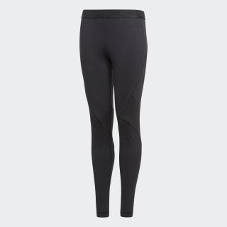 Alphaskin Sport Long Leggings Black CF7215