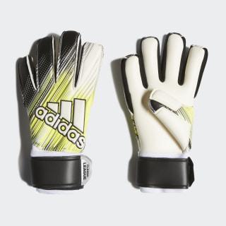 Guantes portero Classic League Black / Solar Yellow / White DY2619
