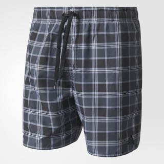 Check Water Shorts Multicolor AJ5559