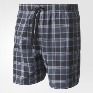 Short Check Water Black / Grey / Grey AJ5559