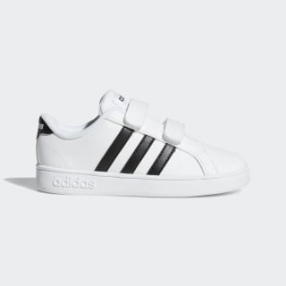 Baseline Shoes Ftwr White / Core Black / Ftwr White AW4321