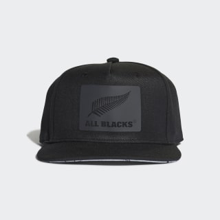 All Blacks Cap Black DN5881
