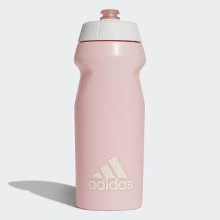 Performance Bottle .5 L Glory Pink / Orbit Grey / Glory Pink FM9937