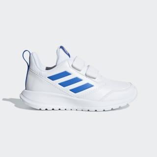 Tenis Altarun Cf K ftwr white/blue/ftwr white CM8587