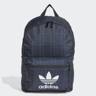 Tartan Classic Backpack Multicolor ED8660
