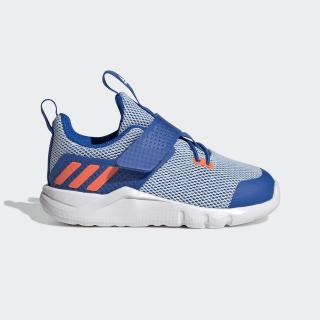 RapidaFlex Schuh Glory Blue / Signal Coral / Sky Tint EF9720