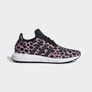 Zapatillas Swift Run true pink / core black / carbon CG6142