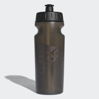 Bidón de agua 500 ml Black / Black / Trace Grey Met. DJ2232