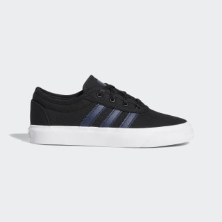 Adiease Shoes Core Black / Collegiate Navy / Cloud White DB3119