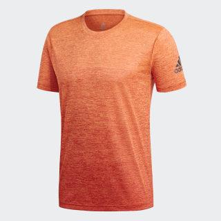 FreeLift Degrade Tişört Hi-Res Orange / Raw Amber CZ5433