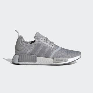 NMD_R1 Shoes Grey Two / Grey Three / Cloud White FV4406
