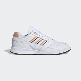 Chaussure A.R. Trainer Cloud White / Glow Pink / Core Black EE5398
