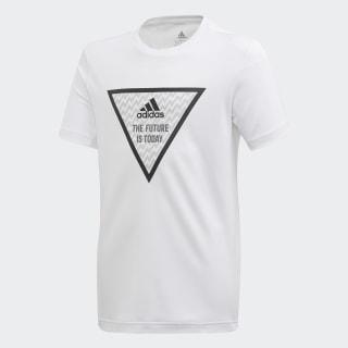 XFG T-shirt White FK9498