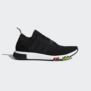 NMD_Racer Primeknit Shoes Core Black / Core Black / Solar Pink CQ2441