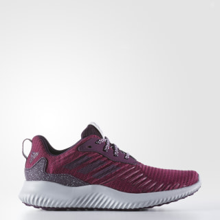 alphabounce rc w Red Night / Mystery Ruby / Cloud White BW0267