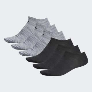 Superlite Ankle Socks 6 Pairs Onix CI0695