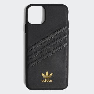 Samba Molded Case iPhone 11 Pro Max Black EV7882