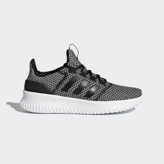 Cloudfoam Ultimate Shoes Core Black / Core Black / Silver Metallic AQ1689