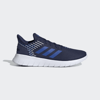 Tênis Asweerun Dark Blue / Cloud White / Blue EE8448