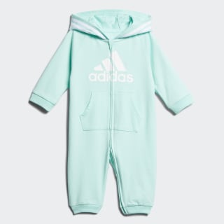 Coveralls Clear Mint CL8659