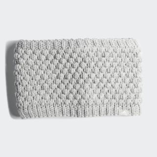 Climawarm Nekwarmer Medium Grey Heather EA1529