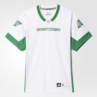 Roughriders Away Jersey White / Kelly BA0639