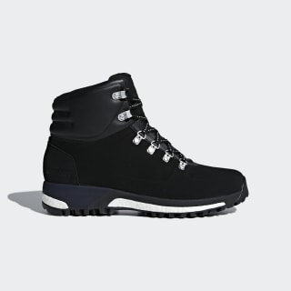 TERREX Pathmaker Climawarm Boots Core Black / Chalk White / Tech Silver Met. S80795