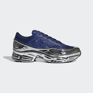 RS Ozweego Shoes Unity Ink / Silver Metallic / Silver Metallic EE7949