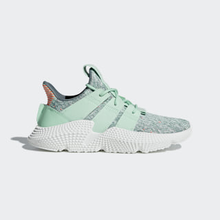 Prophere Shoes Clear Mint / Clear Mint / Solar Red AQ1138