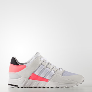 EQT Support RF Shoes Cloud White / Cloud White / Turbo BA7716