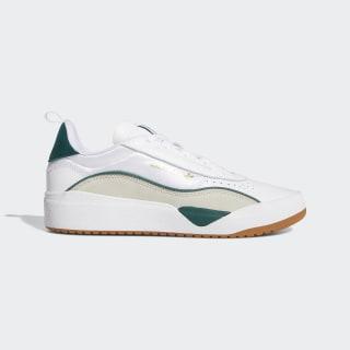 Liberty Cup Schuh Cloud White / Collegiate Green / Bliss EG2466