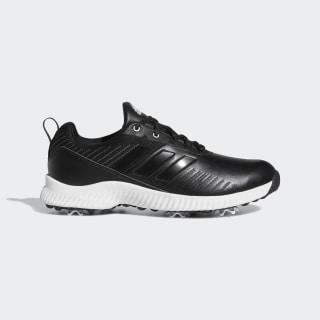 Response Bounce 2.0 Shoes Core Black / Cloud White / Silver Met. G26006