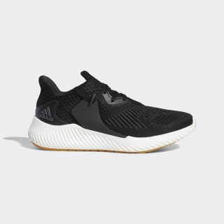 Кроссовки для бега Alphabounce RC 2.0 core black / night met. / core black F35393
