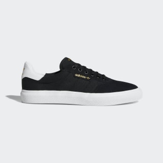 Tênis 3MC Vulc Core Black / Cloud White / Core Black B22703