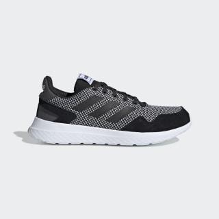 Sapatos Archivo Core Black / Core Black / Cloud White EF0440
