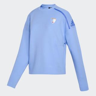 Buzo Leonas ASH BLUE S18 DP9169