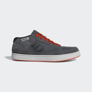 Five Ten Mountain Bike Spitfire Shoes Dark Grey / Core Black / Bold Orange BC0746