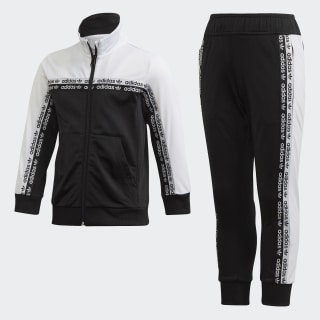 Tracksuit Black / White FN0938