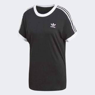 Футболка 3-Stripes black CY4751