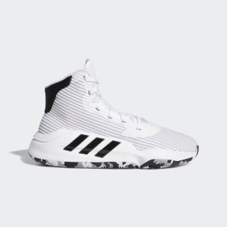 Pro Bounce 2019 Shoes Cloud White / Core Black / Grey One EF0869