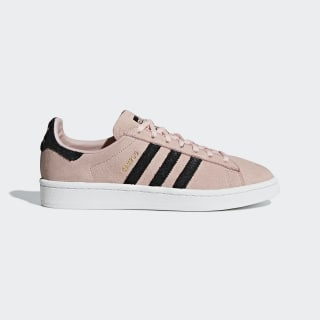 Campus Schuh Icey Pink / Core Black / Crystal White B37934