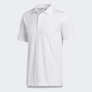 Performance Polo Shirt White CD3321