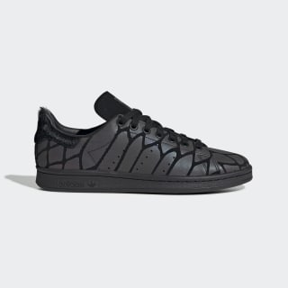 Stan Smith Schoenen Core Black / Core Black / Core Black FV4044