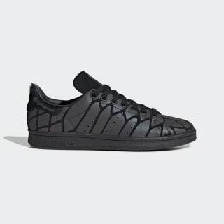 Stan Smith Shoes Core Black / Core Black / Core Black FV4044